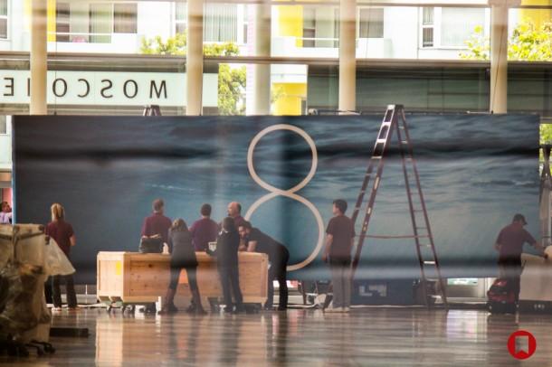 iOS8 Full Banner