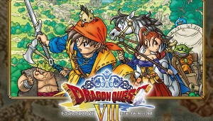 Dragon-Quest-VIII iOS