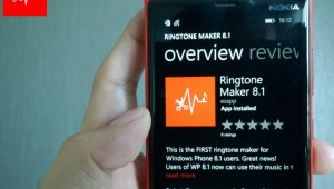 Ringtone maker_Lead