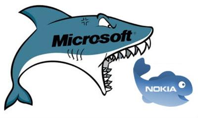 Microsoft and Nokia