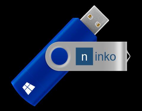 Ninko+Windows phone Swivel