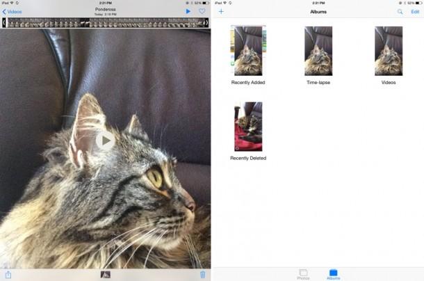 timelapsedelete iOS8