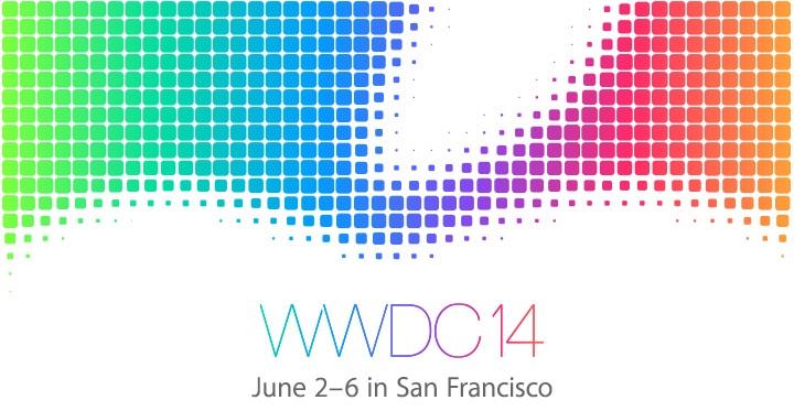 WWDC14 LIVE BLOGGING EVENT