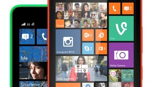 Lumia-Cyan-update-Start-screen