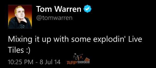 Tom Warren Tweet_1
