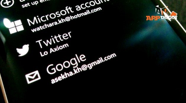 sync contacts between android and windows phone