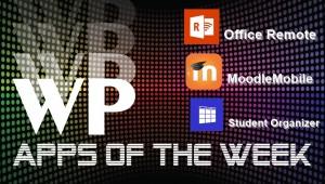 app of the week appdisqus windows phone