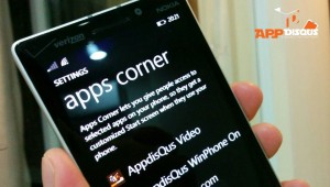 apps corner windows phone