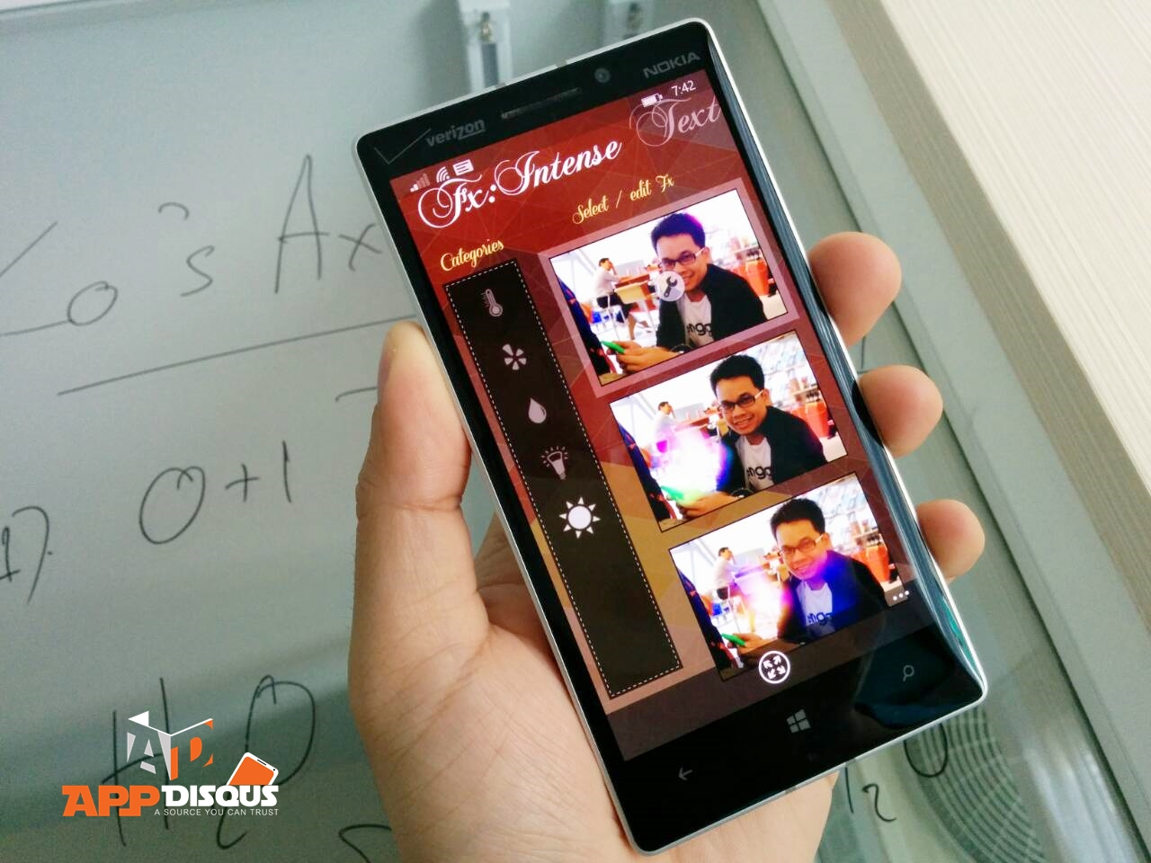 windows phone application edit pictures (5)