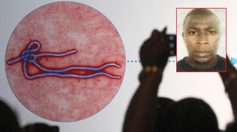 Ebola Infected Goes Missing in Thailand