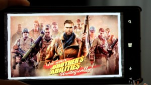 Brothers in arms 3 Sons of war_Lead