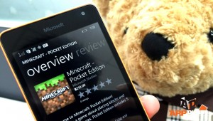 minecraft-pocket-edition for -windows-phone