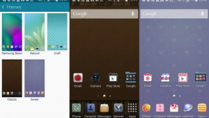 TouchWiz-Themes