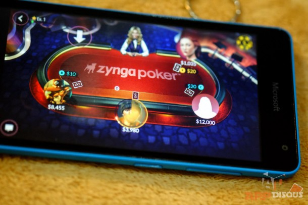 Zynga poker windows phone 8 : Casino gran madrid