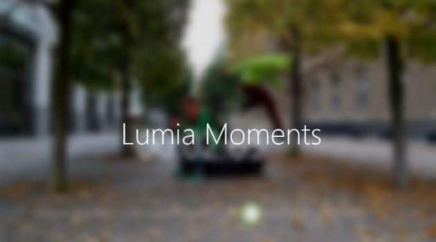 lumiamoments