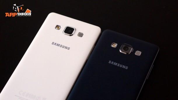 Samsung Galaxy A5 white or black