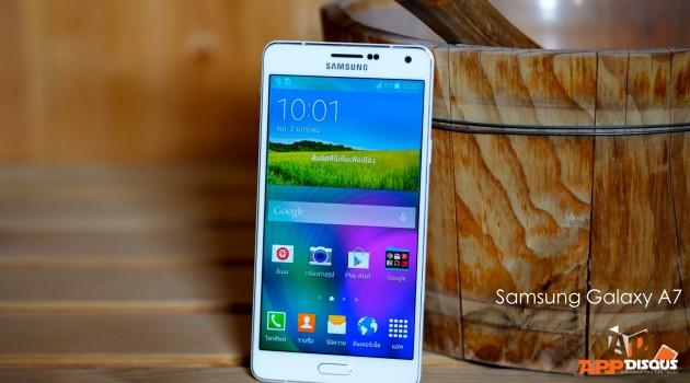 Samsung Galaxy A7P1012488