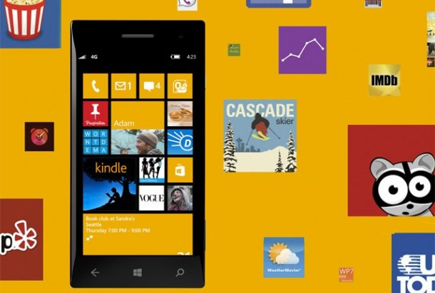 xap windows phone best application