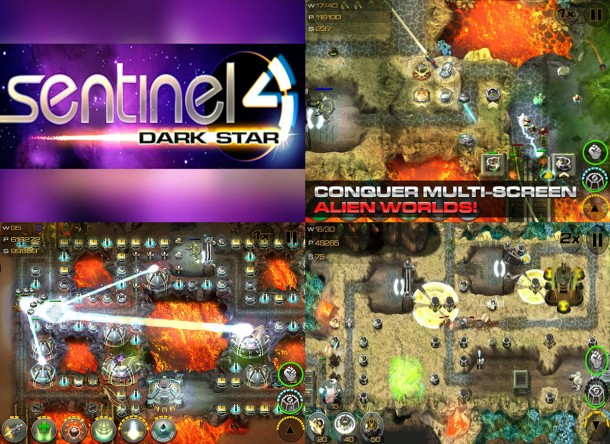 Sentinel 4: Dark Start Free Download for iOS