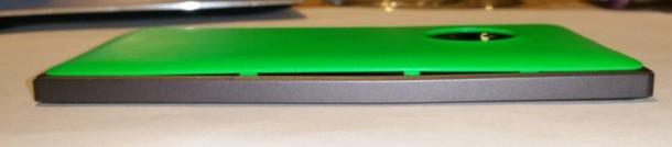 Lumia 830 bendgate issue_2