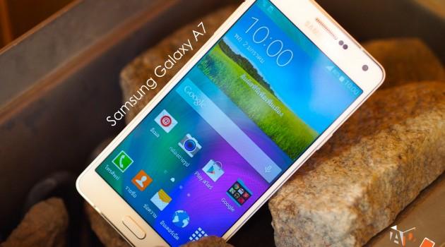 Samsung Galaxy A7P1012481