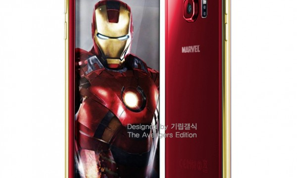 Galaxy S6 Avengers Edition_1