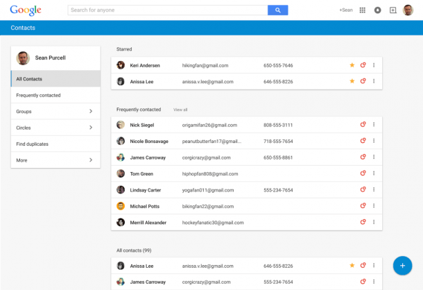 contacts-gmail-preview-screenshot
