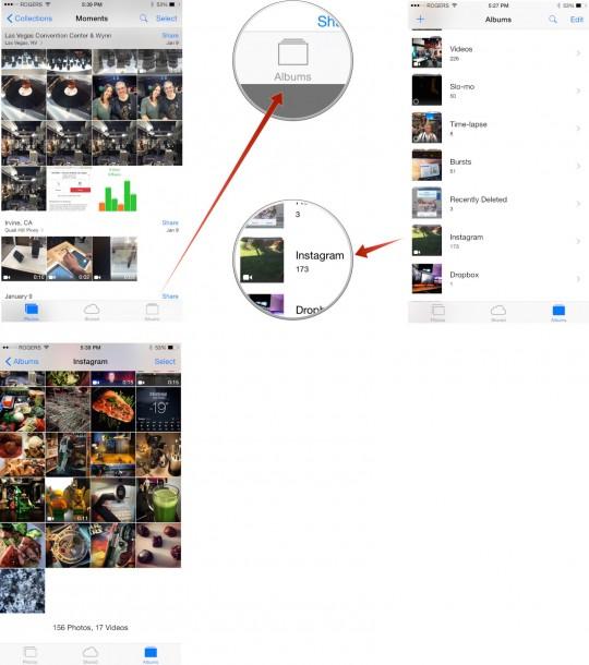 how_to_find_instagram_photos_app_screen