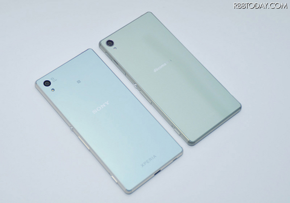 Xperia-Z4-on-the-left