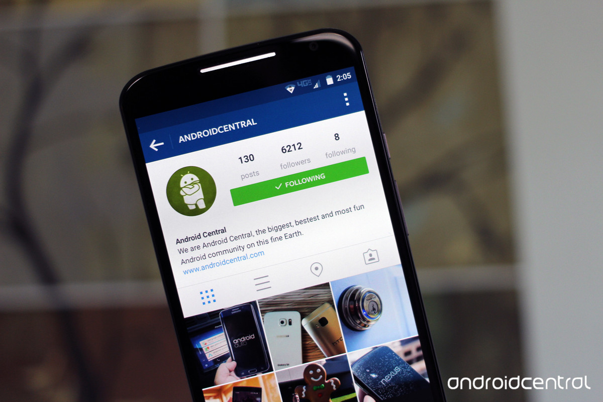 android-central-instagram