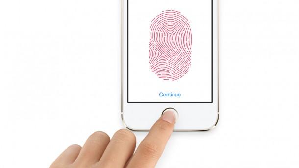 Native-fingerprint-sensor-support