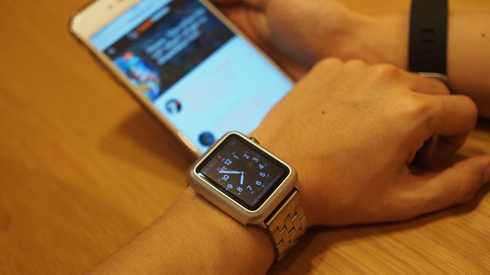 Apple Watch Face 1