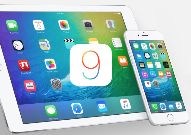 iOS9 Beta 1 Download and How to upgrade