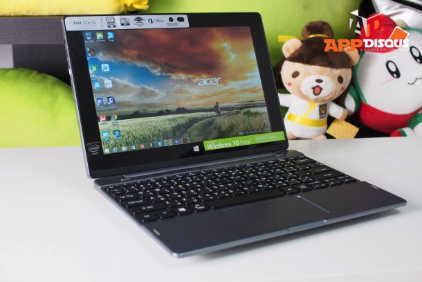 reviews acer one 10  (2)