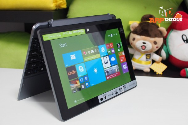reviews acer one 10  (35)