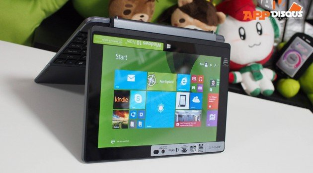 reviews acer one 10  (37)