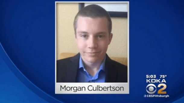 Morgan C. Culbertson - Drendroid 1
