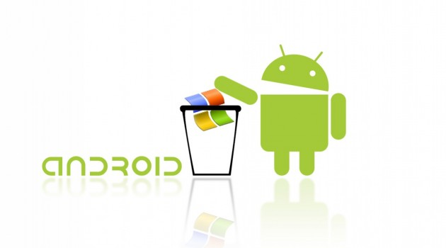 windows to android