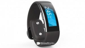 Microsoft-Band 2