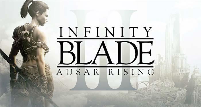 Infinity Blade III goes free