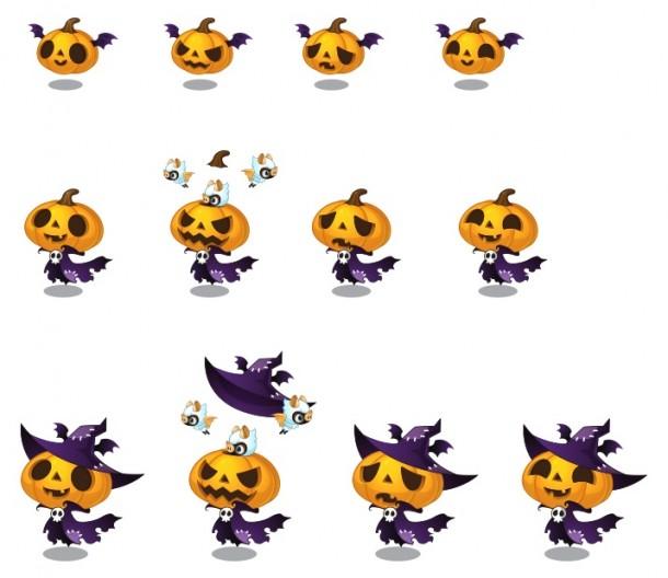 [Image] Pumpkie