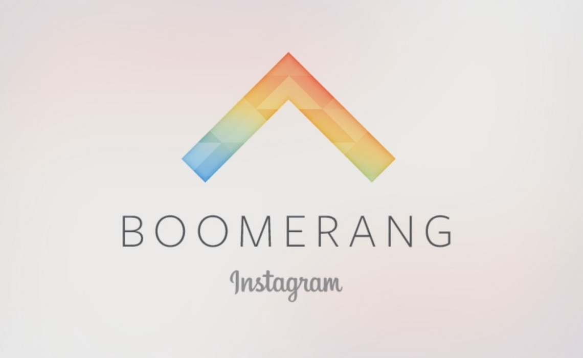 Instagram-Boomerang-App
