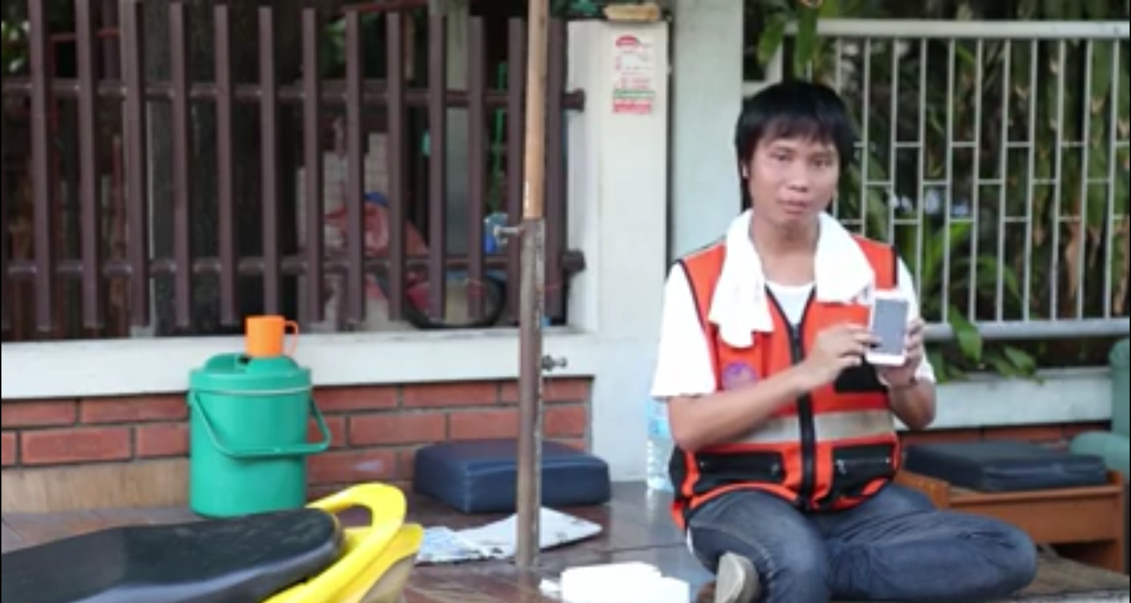 iPhone 6s Thai Edition