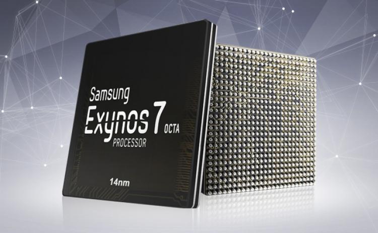 Samsung Exynos 7420 SoC