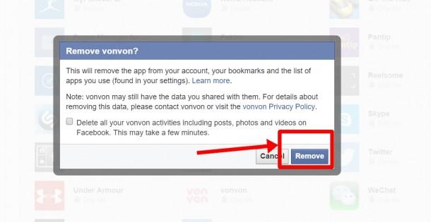 delete apps facebook  (7)