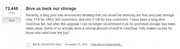 OneDrive free 15 GB storage_4