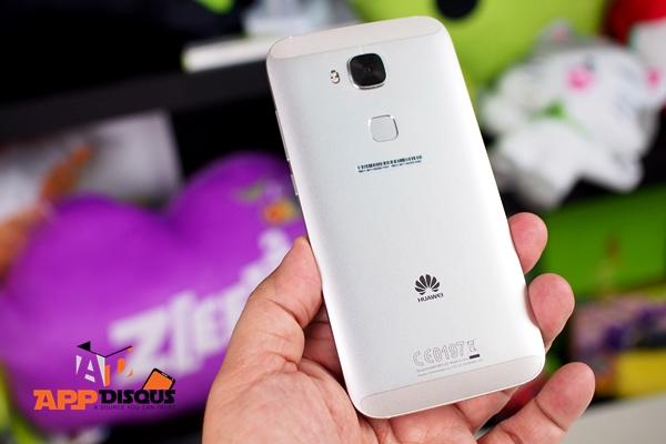 Huawei g7 plus 10