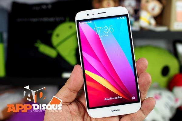 Huawei g7 plus 2
