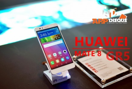 preview Huawei GR5