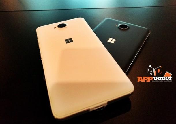 Microsoft Lumia 650 AppdisqusIMG_20160317_142245